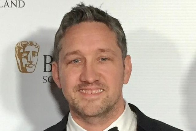 Michael Wilson has worked on Outlander since the series went into production in 2013.