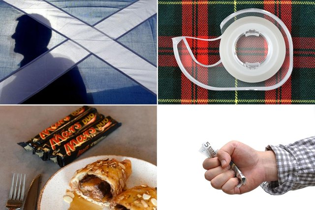 Typically Scottish? Our readers think differently.