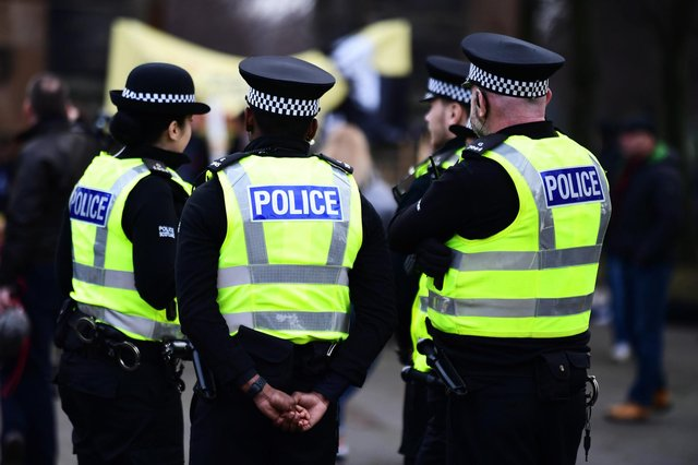 The Scottish Police Authority was meant to address more 'political' aspects of policing and needs to do more work on that, says Kenny MacAskill (Picture: John Devlin)