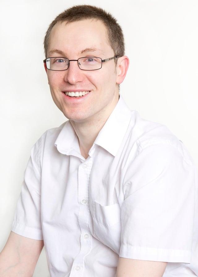 Professor James Chalmers.