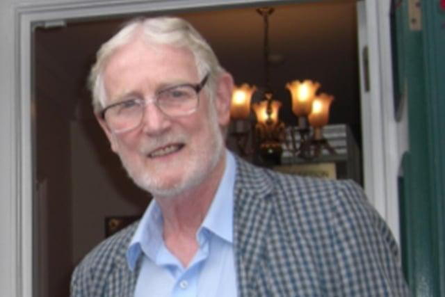 Dr Neville Belton