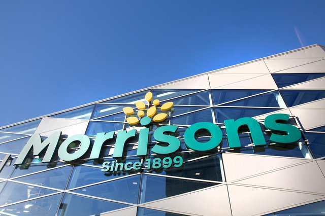 Morrisons is due to update investors on its recent trading performance this week. Picture: Mikael Buck/Morrisons