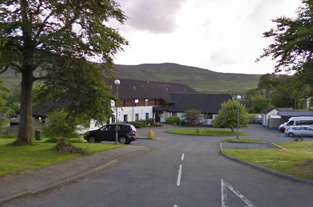 An application to suspend the registration of a coronavirus-hit care home has been dropped following improvements, a court has heard.