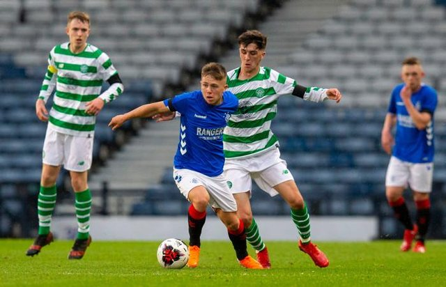 Rangers and Celtic B-teams are close to being added to the Lowland League for season 2021-22. Picture: SNS
