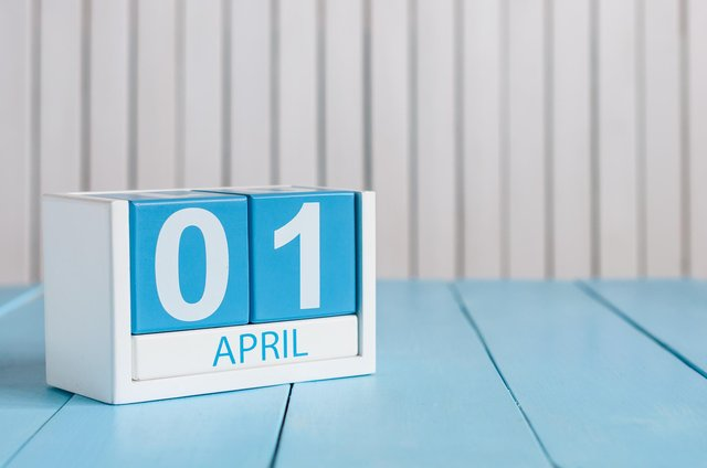 April Fool's Day is the perfect excuse for trickery, jokes and invention, and this year as the UK's lockdown continues, there will be plenty of time to plan an excellent prank