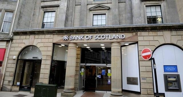 Bank of Scotland owner Lloyds Banking Group has been fined by the FCA.