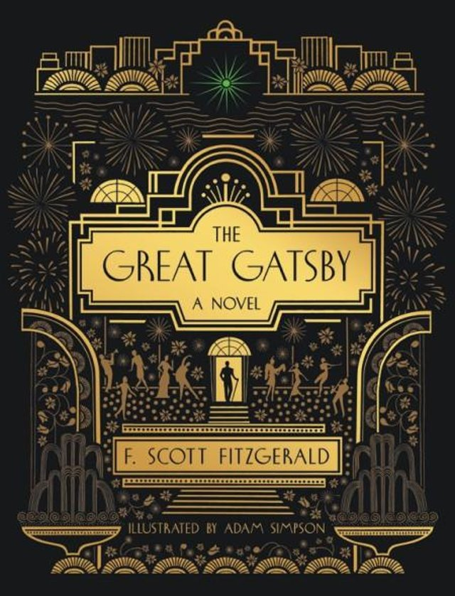 Controversial: The Great Gatsby