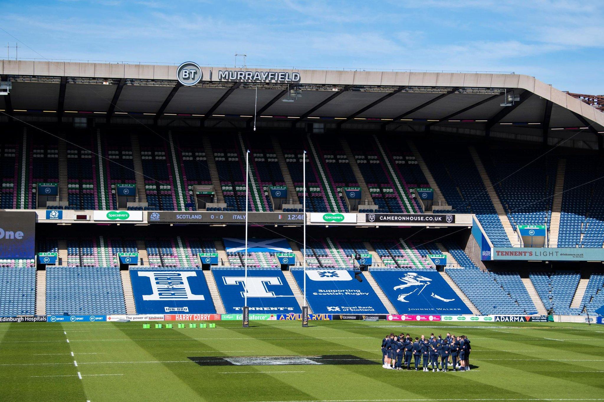 Pertandingan Seri Negara Musim Gugur Skotlandia mendapatkan penyiar audio baru untuk tiga tahun ke depan saat talkSPORT mengambil haknya