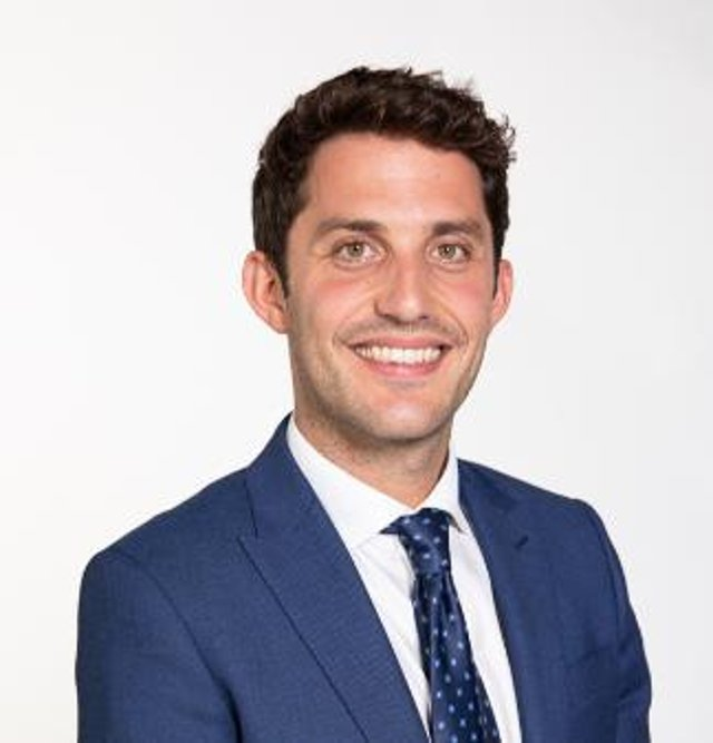 Levent Gürdenli is a partner at national law firm Weightmans