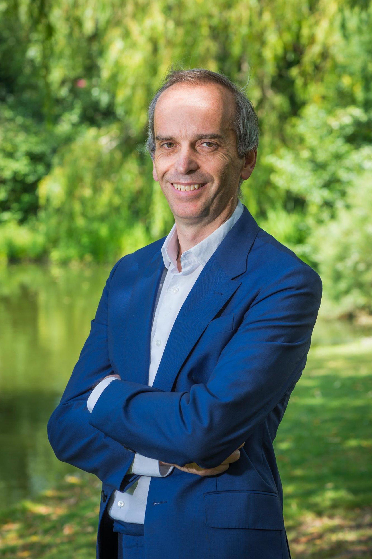 Teknologi digital akan memainkan peran kunci krisis iklim – Paul Coffey