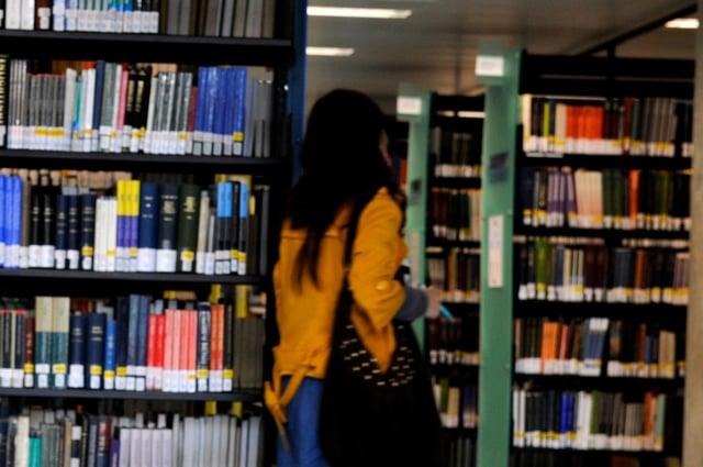 "Scottish Labour's education spokesman Michael Marra said students were being ""short-changed"""