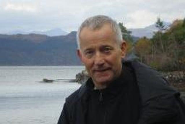 Dr Gary Clapton, reader in social work and programme director for BSc (Hons) in social work, Edinburgh University.