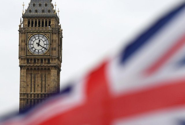 Is it time to redefine the responsibilities of the UK government? (Picture: Carl Court/Getty Images)