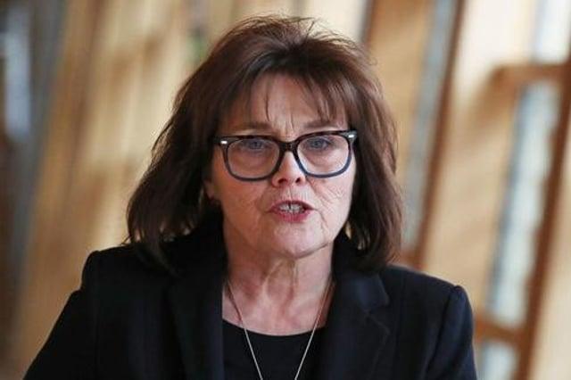 Jeane Freeman fears confusion