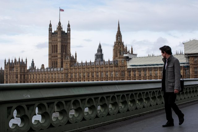 The UK Government is looking at more safeguards for journalists against abuse. Picture: Jack Taylor/Getty Images