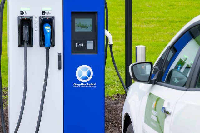 The move to electric motoring will bring a surge in demand for electricity, but a new smart charging scheme will see drivers able to sell back stored power to help balance the National Grid at times of peak demand