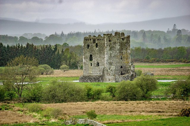 Scotsman Readers Gallery USEDA misty day at Threave Castle on the River Dee near Castle Douglas.Ian HaddowOakfellSidmount AveMoffat DG10 9BS