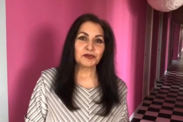 Imtiaz Dharker