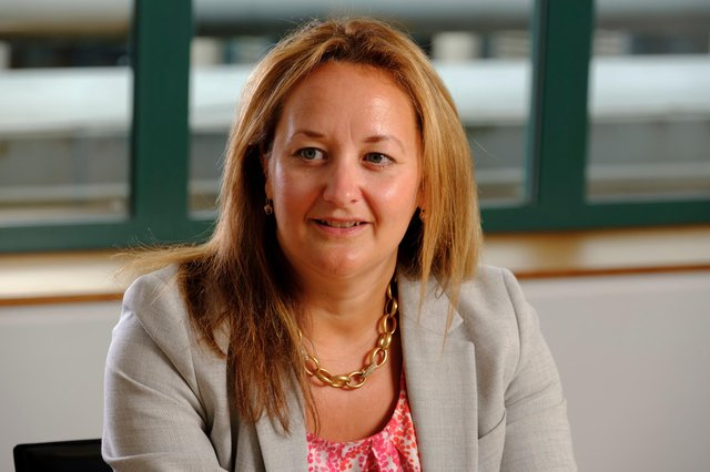 Fiona Buchanan, head of banking and finance at the legal firm, praised the positive deal volume. Picture: contributed.