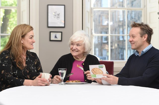 Edinburgh-headquartered ready meal firm was one of two Scottish companies which made their debut on Aim during the first quarter of the year. Picture: Neil Hanna