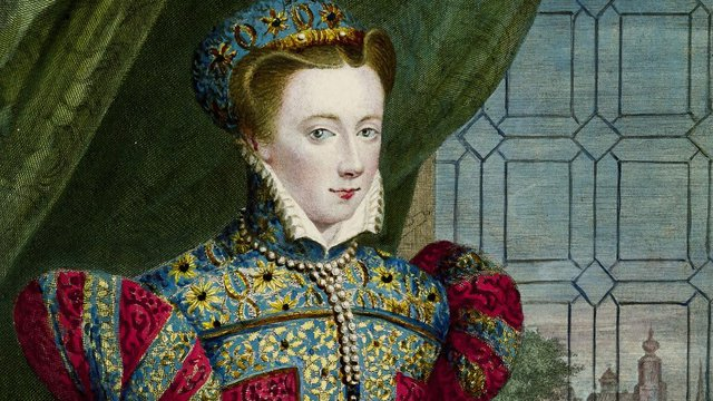 Beheaded: Mary Queen of Scots