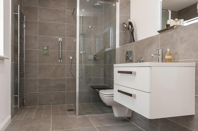 BMAS is a mobility bathroom specialist with more than a decade of experience