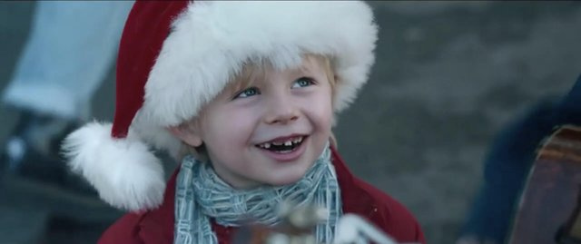 Watch this year's Co-op Christmas advert here - and what the story is about