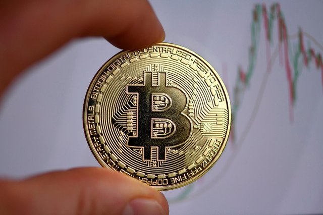 Bitcoin is set to suffer a supply shock