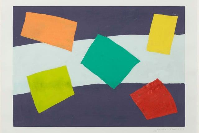 Pennant, by John McLean