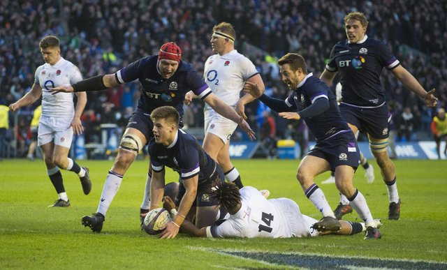 The Scotsman is launching a 20 per cent discount on their new sport subscription.
