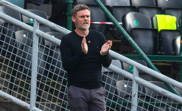 Graham Alexander was delighted by Motherwell's spirit.