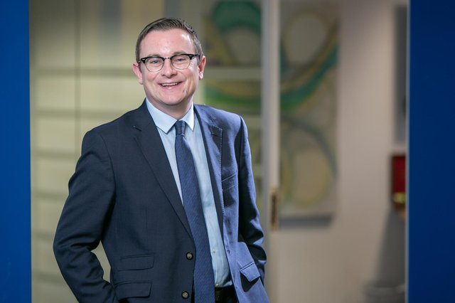 Steven Smart is a Partner and Head of Glasgow office, Horwich Farrelly