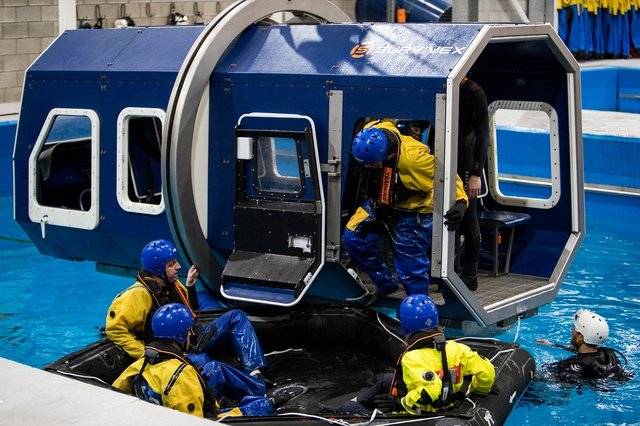 As well as traditional training in safety critical areas such as offshore survival, emergency response and crisis management, the contract will include 3t Transform's cloud-based software systems and digital learning technologies.