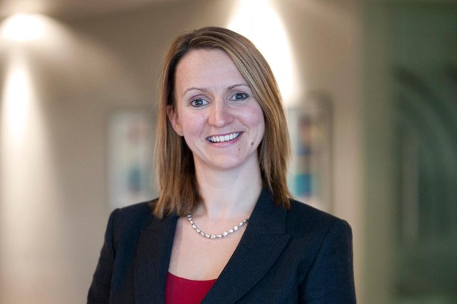 Multinational law firm Pinsent Masons has appointed corporate oil and gas specialist Rosalie Chadwick as global head of oil and gas.
