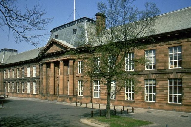 The book festival will be staged at Edinburgh College of Art for the first time this year.