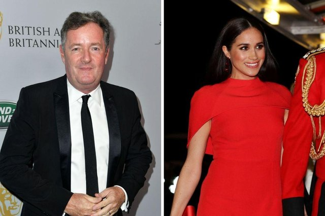 The Duchess of Sussex formally complained to ITV about Piers Morgan before the Good Morning Britain co-host quit, it is understood.