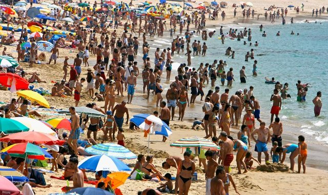 Many people are wary of booking holidays for summer after the chaos caused by cancellations last year (Getty Images)