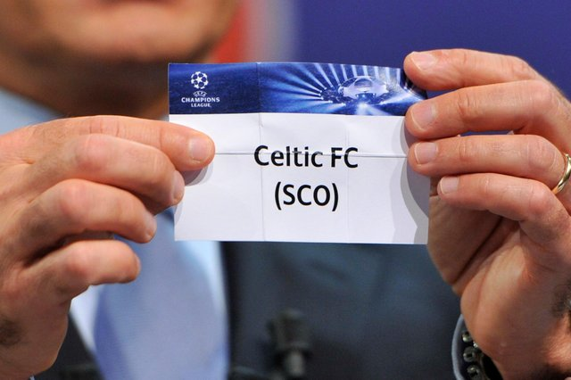 Celtic, Hibs, and Aberdeen find out their European opponents today