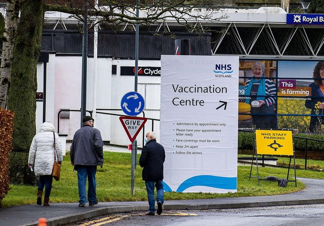 Coronavirus Scotland: Full list of covid level restrictions by area, which councils are in Level 0, Level 1 and Level 2