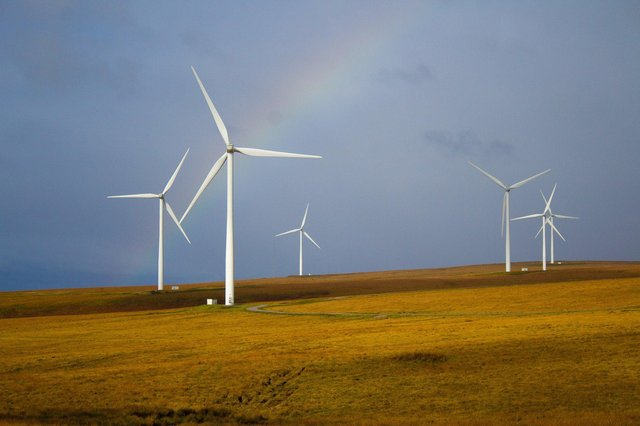 Wind farm protest group Scotland Against Spin has launched a petition calling for greater powers and support for Scottish communities to influence planning decisions for onshore turbines in their area
