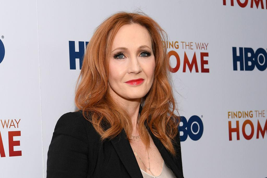 JK Rowling on Twitter: why the Harry Potter author has been ...