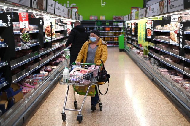 A third of Scots are worried they might not be able to afford essential bills