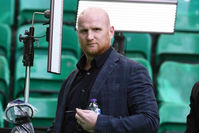 John Hartson says the correct call has been made - and another one is necessary (Photo by Alan Harvey / SNS Group)