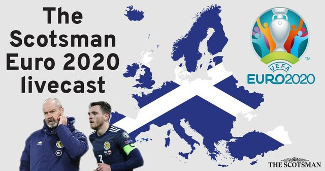 The Scotsman is launching a new livestream series for the nation's Euro 2020 matches