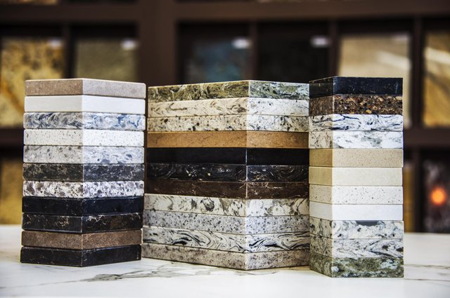Glasgow worktop specialist Stonecare is a major supplier of solid worktops to the UK kitchen industry.