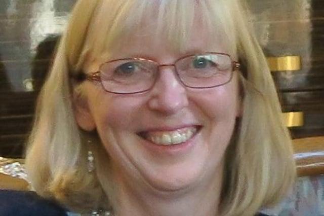 Rosanne Cubitt, Head of Practice for Mediation, Relationships Scotland