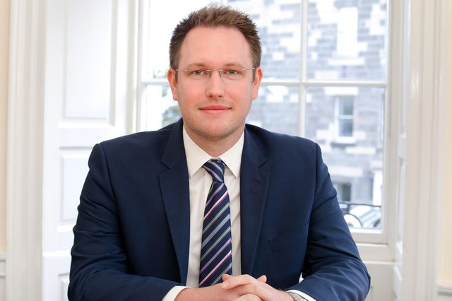 Alan Gilfillan is a Partner in the Commercial law team at Balfour+Manson Solicitors