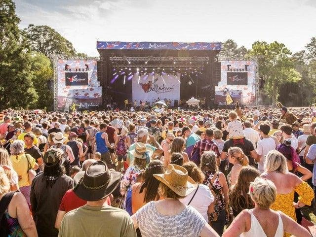 The Belladrum Tartan Heart music festival at the end of July has been cancelled.