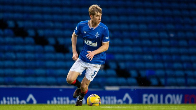 Filip Helander is on the radar of Leicester City and Aston Villa. Picture: SNS