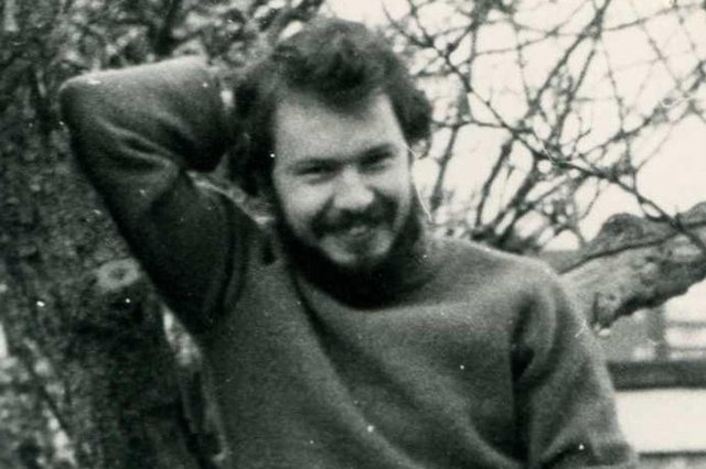 Daniel Morgan, the private investigator who was killed with an axe in the car park of the Golden Lion pub in Sydenham, south-east London on March 10 1987.